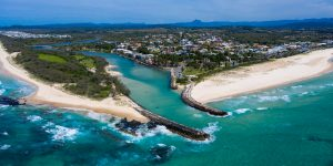 Building and Pest Inspection in Kingscliff